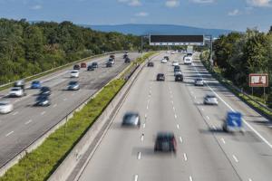 Wann droht ein Fahrverbot auf der Autobahn?