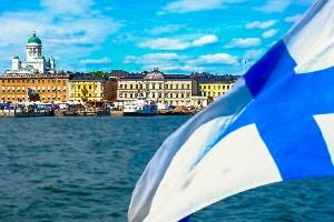 Ein Tempolimit ist in Finnland auf allen Straßen zu beachten.