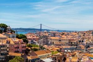 Ein Tempolimit gilt in Portugal auf allen Straßen.