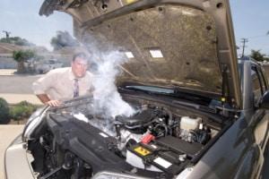 Haltbarkeit beim Auto: Wann geht was kaputt?
