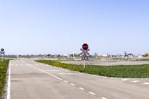 Verkehrsübungsplätze: Hier können Sie das Fahren üben - auch ohne Führerschein.