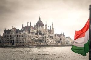 Die erlaubte Geschwindigkeit ist in Ungarn gesetzlich geregelt.