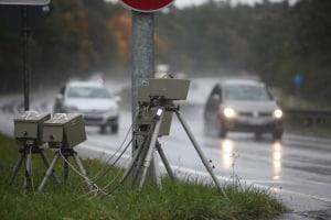 Blitzer: Einheitliche Richtlinien gibt es in Deutschland nicht.