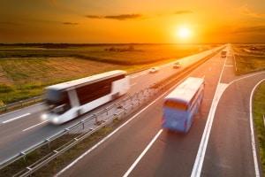 Die BOKraft beinhaltet Regelungen zur gewerblichen Personenbeförderung mit Kraftfahrzeugen.